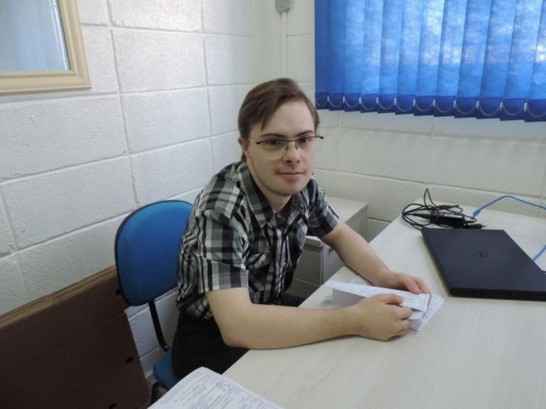 A inclusão das pessoas com Síndrome de Down no mercado de trabalhoCESD - Centro Síndrome de Down
