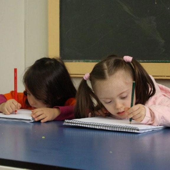Inclusão Escolar Programa CESD - Centro Síndrome de DownCESD - Centro Síndrome de Down