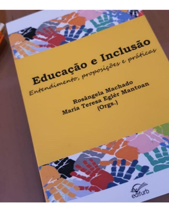 Educação inclusiva, sempre! CESD - Centro Síndrome de Down